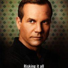 Character Poster della terza stagione di Big Love sul personaggio di Bill