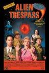 La locandina di Alien Trespass