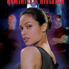 La locandina di Gemini Division