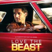 La locandina di Love the Beast