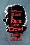 La locandina di Un volto nella folla