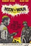 La locandina di Uomini in guerra