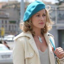 Giorgia Wurth in una scena del film Ex