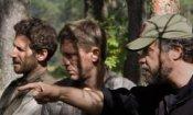 Daniel Craig a Roma con Defiance, storia nascosta di ebrei partigiani