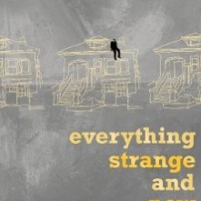La locandina di Everything Strange and New