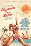 La locandina di L'isola nel sole