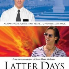 La locandina di Latter Days - Inguaribili romantici