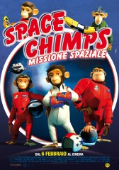 Space Chimps in streaming & download