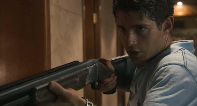Julian Morris In Una Scena Del Film Donkey Punch 102778