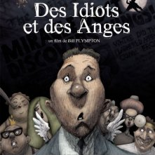 La locandina di Idiots and Angels
