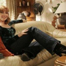 Sharon Lawrence in una scena dell'episodio All About the Ripple Effect di Privileged