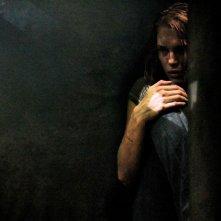 Amanda Righetti in una scena di Venerdì 13