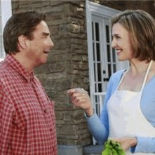 Beau Bridges e Brenda Strong in una scena dell'episodio The Best Thing That Ever Could Have Happened, della serie Desperate Housewives