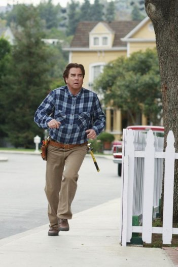 Beau Bridges, straordinaria guest-star dell'episodio The Best Thing That Ever Could Have Happened, della serie Desperate Housewives