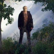 Derek Mears interpreta Jason nel film Venerdì 13