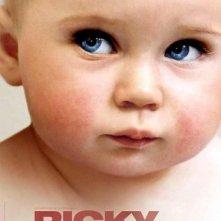 La locandina di Ricky