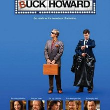 La locandina di The Great Buck Howard