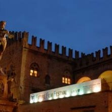 Palazzo Re Enzo, sede del Future Village