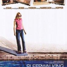 Poster ufficiale del film Sleepwalking