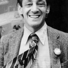 Una foto di Harvey Milk
