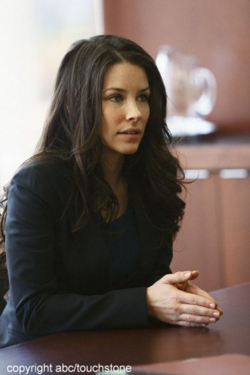 Evangeline Lilly nell'episodio The Little Prince di Lost
