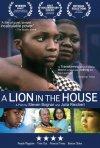 La locandina di A Lion in the House