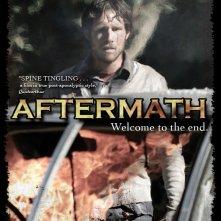 La locandina di Aftermath
