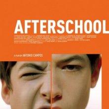 La locandina di Afterschool