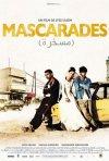 La locandina di Mascarades