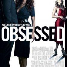 La locandina di Obsessed