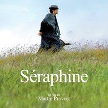 La locandina di Séraphine