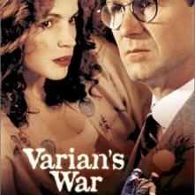 La locandina di Varian Fry - Un eroe dimenticato