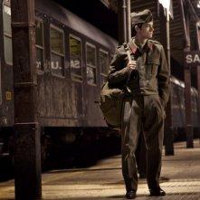 Emanuele Bosi in una scena del film Questo piccolo grande amore