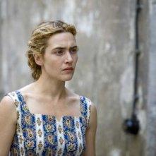 Kate Winslet è tra i protagonisti del film The Reader