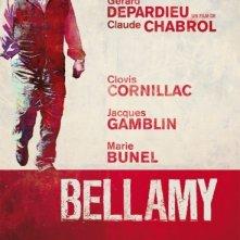 La locandina di Bellamy