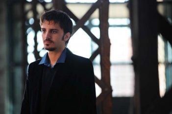 Nicolas Vaporidis è Iago nel nuovo film di Volfango De Biasi