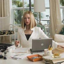 Renée Zellweger in un'immagine del film New in Town