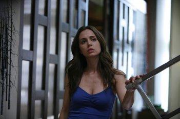 Eliza Dushku è Echo nell'episodio Ghost della nuova serie Dollhouse
