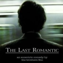 La locandina di The Last Romantic