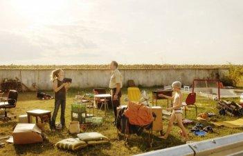 Un'immagine del film Home, diretto da Ursula Meier