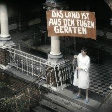 Una scena del film Deutschland 09 (Deutschland'09, 13 kurze Filme zur Lage der Nation)