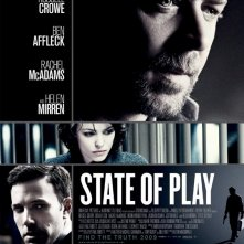 Locandina di State of Play