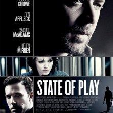 Locandina di State of Play