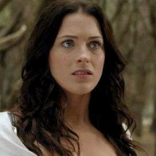 Bridget Regan in una scena dell'episodio Identity della serie tv Legend of the Seeker