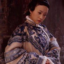 Hao Lei nel film Empire Of Silver (Baiyin Diguo)