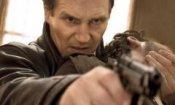 Nelle sale americane The Uninvited, Liam Neeson e Renée Zellweger