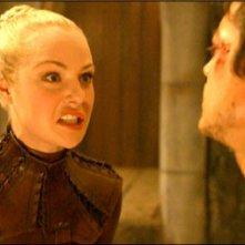 Jessica Marais nell'episodio 'Denna' della serie tv Legend of the Seeker