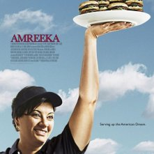 La locandina di Amreeka