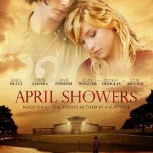 La locandina di April Showers