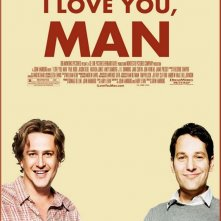 La locandina di I Love You, Man